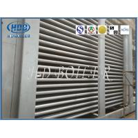Quality Carbon Steel Boiler Tubular Air Preheater To Improve Thermal Efficiency For Coal Fired Boilers for sale