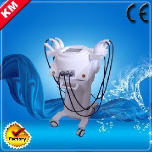 Buy Super Ultrasonic Cavitation Slimming Machine (KM-RF-U300C+) at wholesale prices