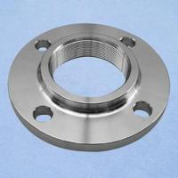 Quality GH169/Inconel 718/UNS N07718/2.4668 Slip On Flange for sale