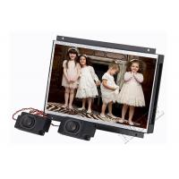 Quality 10 Inch Frameless LCD Display , LCD POP Display With Motion Sensor for sale