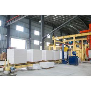 Quality Brick-Making Machine Cheap Brick-Making Machinery - Siemens PLC Control Tray Station AAC Plant Machinery for sale