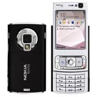 Quality Free shipping!!NOKIA N95 8GB BLACK cellphone !! +original box + 2G RD for sale
