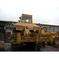Quality used caterpillar D9N bulldozer CAT D9N bulldozer with ripper original painting for sale