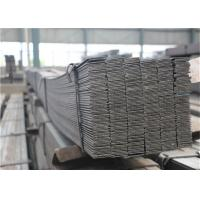 Quality Construction Mild Steel Flat Bars Steel Square Bar High Dimensional Accuracy for sale