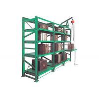 Buy cheap Mould drawer racking for storing mold of factory warehouse from wholesalers