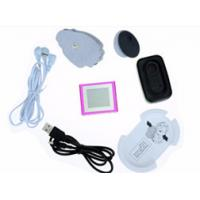 Quality New arrival SM9066 Acupuncture points massager  li-ion battery inside With 6 automatic and handed modes for sale