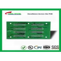 Rigid electronic circuit board multilayer PCB 12layer Lead-Free HASL IT180 material