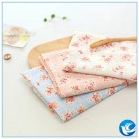 Quality 100%cotton pinting fabric 30X30 68X68 57/58 for sale