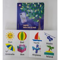 Quality Colorful Board book, children book and children board book printing for sale