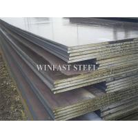 Quality Nuclear Power / Pressure Vessel Stainless Steel Plates P235GH P265GH P295GH P355GH for sale