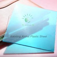 Quality building materials polycarbonate solid sheet for sale