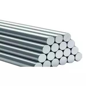 China 904L Bright Steel Round Bar on sale