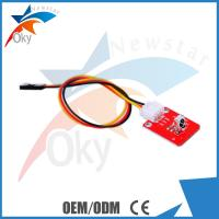 Quality Arduino Compatible 1838 Infrared Receiver Module 37.9 KHz 18 m Distance for sale