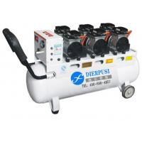 Quality Elegant Portable Electric Air Compressor Compact / Rotary Screw Air Compressor Heavy Duty for sale