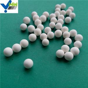 China Industrial aluminum ceramic ball 99.5% alumina oxide catalyst price on sale