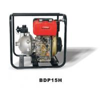 Quality Water Pump Small Diesel Generator 2.8KW / 4KW / 6.5KW for sale