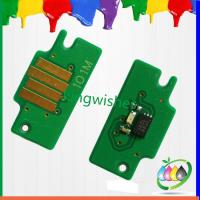 Quality compatible cartridge chip for Canon IPF5000 IPF6000 ink cartridge chip for sale