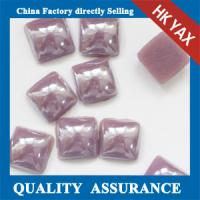 Quality High quality flatback pearl beads,China Factory pearl beads flatback ,flatback beads pearls for sale