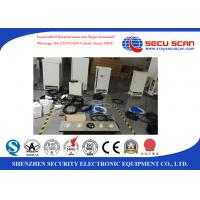 Quality Anti terrist under vehicle scanning camera system for parking lot , mall entrances for sale