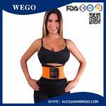 Xtreme Power Belt Fitness Body Shaper Orange Miss Waist Trainer