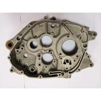 China OEM ODM Auto Casting Motorcycle Parts Housing Chrome Plating Treatment on sale