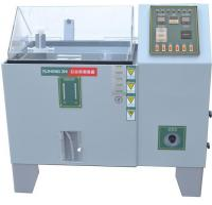 Programmable Salt Spray Corrosion Test Chamber 180L / 480L /1440L Capacity 220V 50HZ