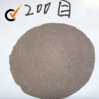 Quality brown aluminum oxide for sale