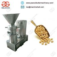 Quality Best Quality Hummus Grinding Making Machine Processing Equipment with Low Price for sale