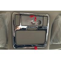 Quality Durable Auto Interior Trim Parts , Inner Roof Lamp Cover for CHERY Tiggo5 2014 for sale