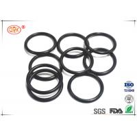 Quality Efficient Epdm High Temperature O Rings Ealing Element For Static / Dynamic for sale