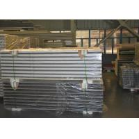 Quality High performance High grade fire proof rock wool panels made in sandwich type for sale