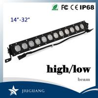 China 26 Inch Jeep Led Light Bar 90 W Power , Led Grill Lights For Trucks on sale