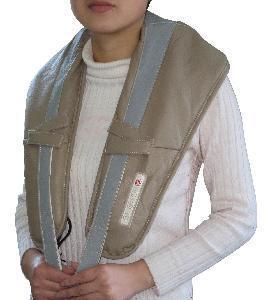 Quality Shoulder / Neck / Back Massager (U-705) for sale