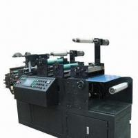 Quality Hot-stamping machine with die cutting for sale