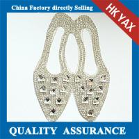 Quality China Shiny Strass Patches Flatback,Flatback Strass Patches,Hotfix Strass Patches Flatback for sale
