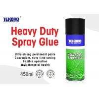 Quality Heavy Duty Spray Glue Bond Various Contacts Quickly With A Unique Web Spray Applicator for sale