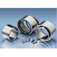 Quality Heavy Duty Needle Roller Bearing With Inner Ring , Shaft Diameter 12mm for sale