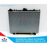 Quality Engine Parts Aluminum Radiator for Toyota RODEO 3.2L 98-03/AXIOM 02-04 OEM 8973065230 AT for sale