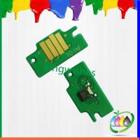 Quality refillable ink cartridge chip for Canon PFI101 IPF102 IPF103 chip for sale
