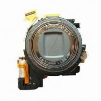Quality Replacement Digital Camera Lens for Canon IXUS970 with Anti-blur Motion Detection for sale