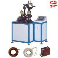 Quality YW-300B auto ct winding machine china automatic coil winding machine for transformer cnc toroidal coil winding machine for sale