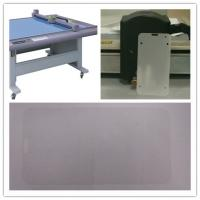 Quality Double sticky tape half whole cut sample maker cutter plotter for sale