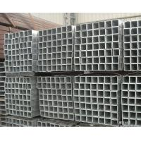 Quality Sch 10 - Sch 160 Square Steel Tubing , Galvanized Square Tubing for sale