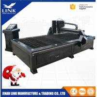 Quality Black Table Top Plasma Cutter With Starfire Control System for sale