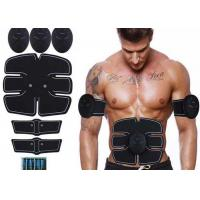 Quality Sports Style Health Care Products , EMS Muscle Stimulator CE Rohs Approval for sale