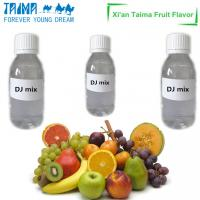 Quality Liquid Nature Identical Mixed Fruit Flavour, Food Grade Additive Flavor and Fragrance for Vape Juice for sale