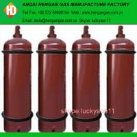 Quality 98.5% purity acetylene gas for sale