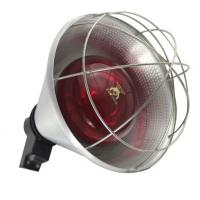 Quality Clear Bulb Animal Infrared Heating Lamp Explosion Proof Heavy Glasses for sale