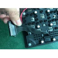 Quality 1R1G1B 22478Dots / sqm P6.67 LED Module Display Surport Synchronous / Asynchronous for sale