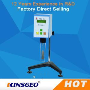 Buy cheap Blue Screen LCD DisplayDigital Rotational Viscometer Control Electric Circuit from Wholesalers
